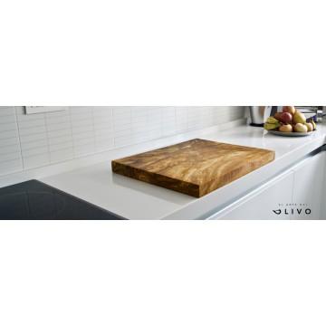 Tabla madera cocina
