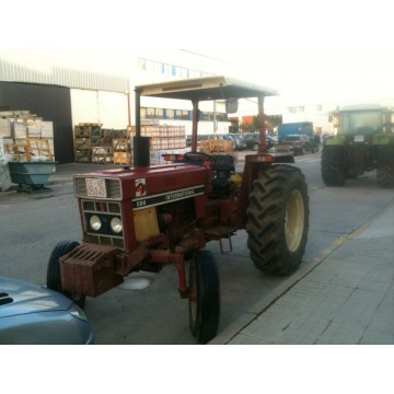 case international 584 | Tractores | 3039732 | Agroterra
