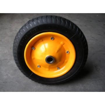 Rueda de carretilla herramientas para jard n 3009750 - Ruedas de carretillas ...