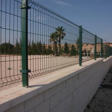 Vallas y cerramientos vallados y accesorios 3131411 - Vallas y cerramientos ...