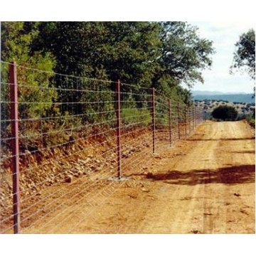 Alambradas para fincas vallas alambradas y mallas - Alambradas para fincas ...