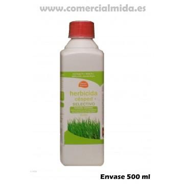 Herbicida sistemico