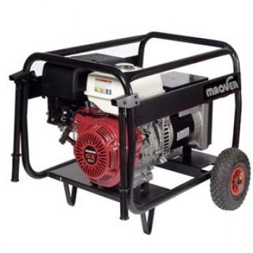 Generador electrico maqver con motor honda gx390 13 cv for Generador electrico honda precio