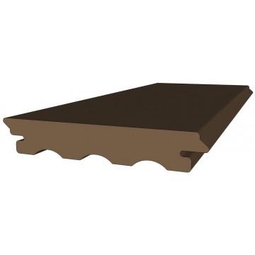 Tarima exterior sintetica deckplanet pavimentos y suelos - Tarima sintetica exterior precio ...