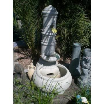 Fuentes para jard n fuentes 25527 agroterra - Fuentes minimalistas para jardin ...