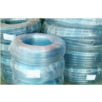 Tubo pvc flexible cristal tuber as pvc 3037212 agroterra - Tubo flexible pvc ...