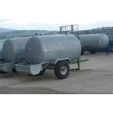 Cubas y cisternas para agua granjas 3017332 agroterra for Cisternas de agua a domicilio