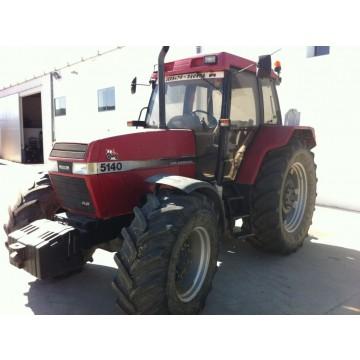 Tractor de ocasi n case ih 5140 segunda mano tractores for Menaje segunda mano