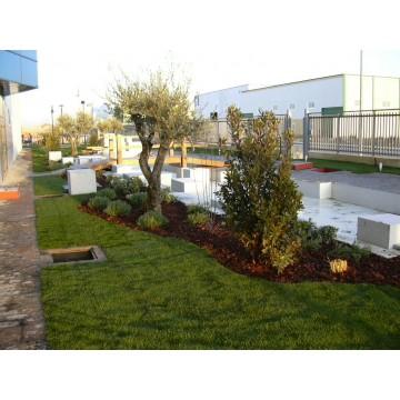 Proyectos de jardiner a y paisajismo fincas agr colas y for Catalogue de jardinerie