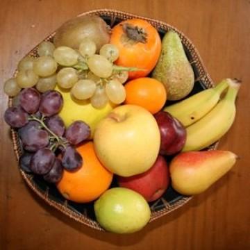 Arbol frutal en maceta nashi o pera asiatica c tricos y for Cultivo de arboles frutales en macetas