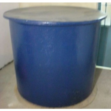 Deposito agua potable 3000 litros de fibra poliester - Precio depositos de agua ...