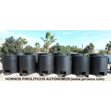 ms imgenes de hornos porttiles para fabricar carbn vegetal y biochar