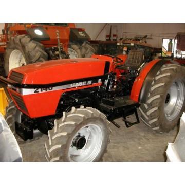 Tractor de ocasi n case ih 2140 segunda mano tractores for Menaje segunda mano