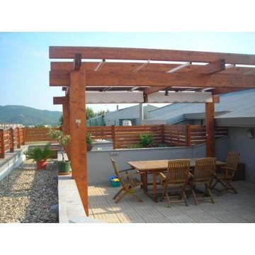 Dise o de exteriores servicios de jardiner a 3025006 for Diseno de piscinas y exteriores
