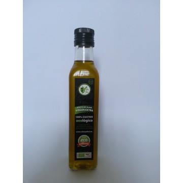 0bfb4b4af3c Más imágenes de Aceite de Oliva Virgen Extra Ecológico. Botella 250 Ml  Vidrio