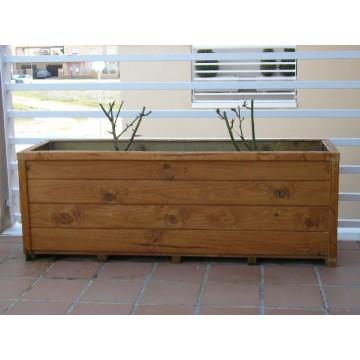 Jardineras de madera macetas y jardineras 3023612 - Jardineras prefabricadas ...