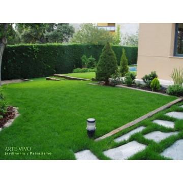 Proyectos y obras de jardiner a y paisajismo servicios for Catalogue de jardinerie