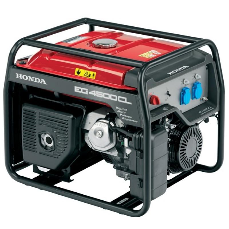 Aprendiendo f sica generador transformador y motor for Generador electrico honda precio