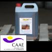 Foto de Bioestimulante Ecológico Trama y Azahar B-2, Abono CE. Sin Hormonas. Certificado CAAE. Garrafa 5 Kg