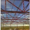 Foto de Estructura para Cubrir una Plaza de Toros