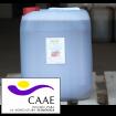 Foto de Bioestimulante Ecológico Trama y Azahar Fe-2, Abono CE. Certificado CAAE.  Garrafa 20 Kg