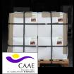 Foto de Palet al 50% de Bioestimulante Ecológico Trama y Azahar B-2 y Fe-2, Abono CE. Certificado CAAE. 16 Cajas de 4 Garrafas X 5 Kg