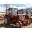 Foto de Tractores Belarus