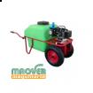 Foto de Carretilla Fumigar Eléctrica Maqver con Bomba de Membrana Mod.car Mc25E2 (2 Ruedas)