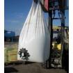 Foto de Dispensador para Big Bags de Pellets, Sal, Grava, Granos, Fertilizantes, Alimentos,
