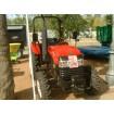 Foto de Tractores con Motor Nissan Yto 404