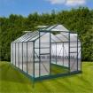 Foto de Invernadero Aluminio 7 M²