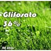 Foto de Glifosato 36% (Garrafa 20 Litros)