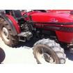Foto de Tractor Doble Tracción Case 2140