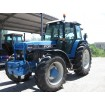 Foto de Tractor FORD 8340 DT