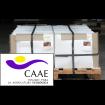 Foto de Palet al 50% de Bioestimulante Ecológico Trama y Azahar B-2 y Fe-2, ABONO Ce. Certificado Caae. 8 Cajas de 4 Garrafas X 5 Kg