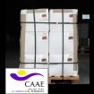 Foto de Palet al 50% de Bioestimulante Ecológico Trama y Azahar B-2 y Fe-2, Abono CE. Sin Hormonas. Certificado CAAE. 24 Cajas de 4 Garrafas X 5 Kg