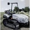 Foto de Tractor Lamborghini cv 80 C E3