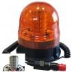 Foto de Rotativo LED Magnetico