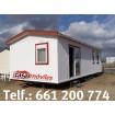 Foto de CASA de CAMPO TIPO Mobil Home Modelo Andalucia