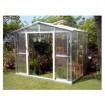Foto de Invernadero Modelo Greenhouse 8 X 6.