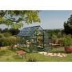 Foto de Invernadero para Jardin Green Nature Harmony 6x10