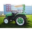 Foto de Tractor Nuevo de Marca Green Land Gl40,45,50Cv 4Wd a Precio Directo de Fabrica