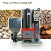 Foto de Generador de Vapor a Biomasa