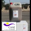 Foto de Bioestimulante Ecológico Trama y Azahar Fe-2, Abono CE. Sin Hormonas. Certificado CAAE. Garrafa 5 Kg