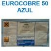 Foto de Eurocobre 50PM Azul , 5Kg (Oxicloruro Cobre)