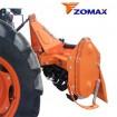 Foto de Rotovator  Tractor Marca Zomax Ideal para Pequeños Tractores, Kubota, Pascuali, Carraro,john Deere, Massey Ferguson, Agria, New Holland, Landini