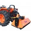 Foto de Desbrozadora / Trituradora, Ideal para Pequenos Tractores , Kubota,pascuali,john Deere,carraro,iseki, Agria,massey Ferguson