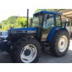 Foto de Tractor FORD 7740Dt