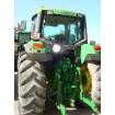 Foto de Tractor John Deere Modelo  6600 Prem