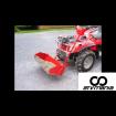 Foto de Aperos para Quad - Atv Implements - Utv - Pala para ATV O Minitractor - Desbrozadoras para Atv/quad - Pulverizadores para Atv/utv - Barredoras - Esparcidores de Sal - Rodillos Compactadores para Atv/utv/quad - Remolques para Quad/atv/utv